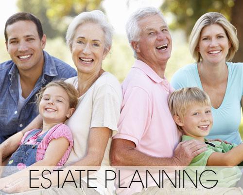 Affordable Estate Planning